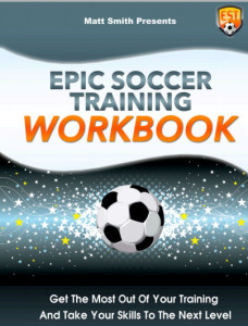 Epic Soccer Training Review