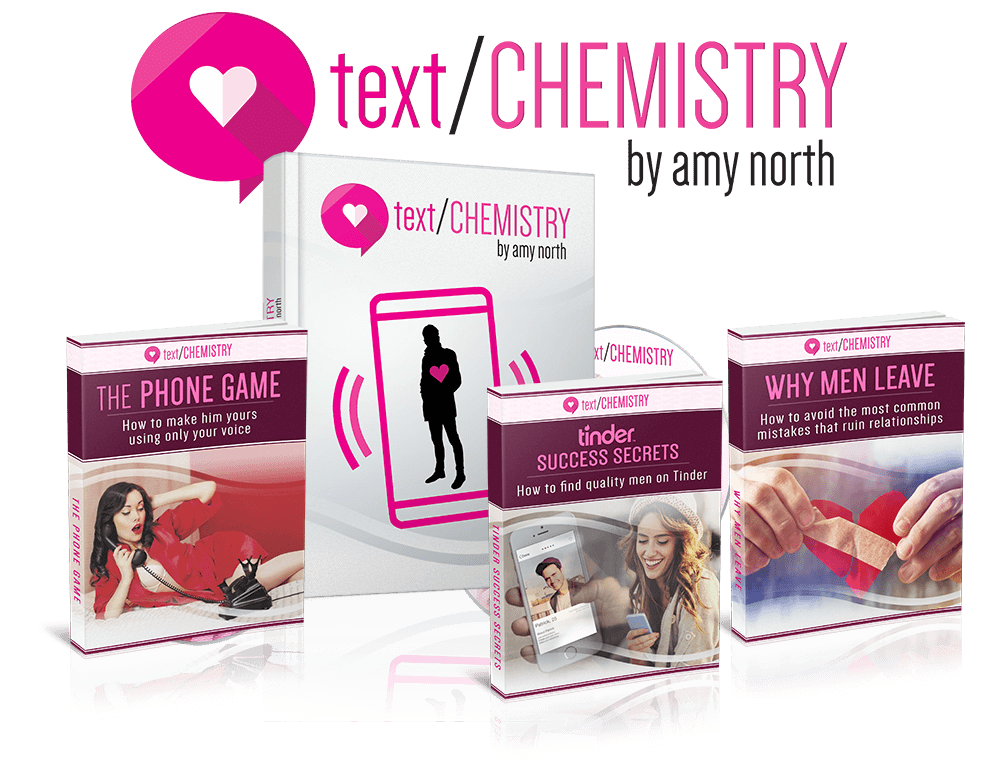 Text Chemistry Amy North PDF Free Download